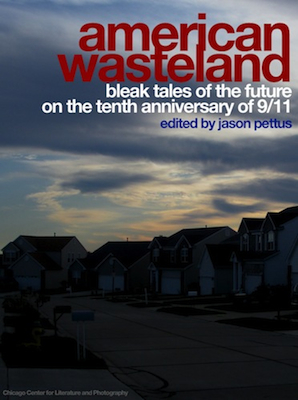 American Wasteland cover