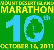 2011 MDI Marathon