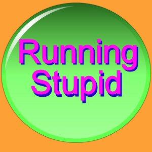 Running Stupid logo