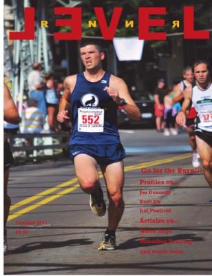 Level Renner magazine