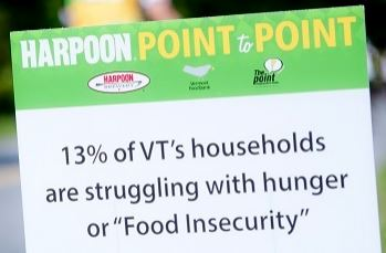 Donate to Vermont Foodbank