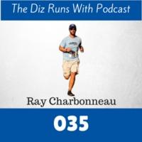 Diz Runs With podcast