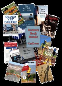 Runner's Book Bundle