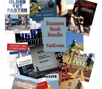 Runner's Book Bundle