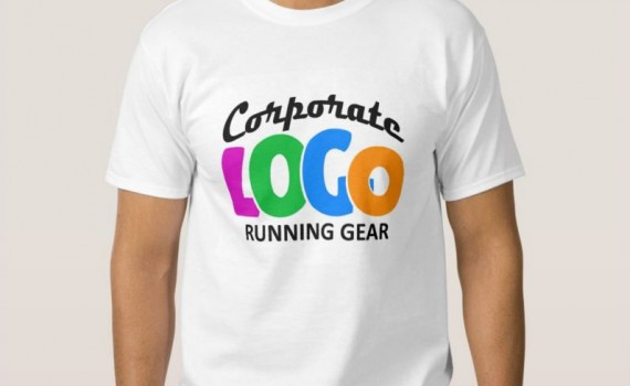 Corporate Logo T-shirt