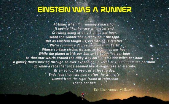 Universal Runner poster