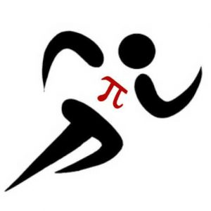 Mathematical Runner logo
