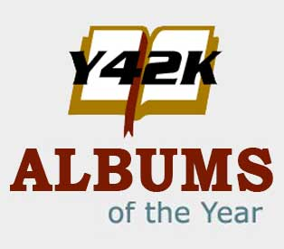 Y42K Albums of the Year