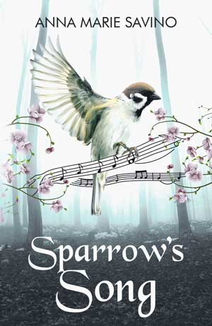 Sparrow's Song cover